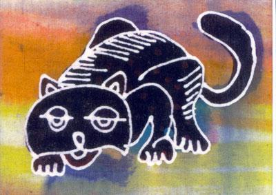 cat_batik